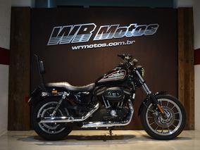 Harley Davidson | Sportster Xl 883r . 2013