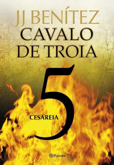 Cavalo De Troia - Cesareia - Vol 05 - 02 Ed