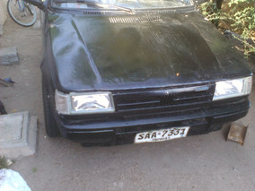Fiat Duna Libreta