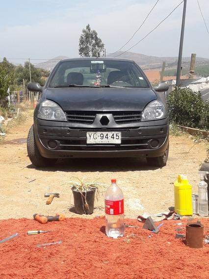 Renault Sedan 1.6