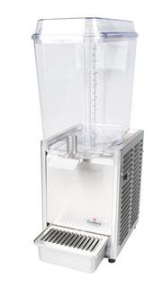 Dispensador De Bebidas Crathco 1 Tanque D15-4