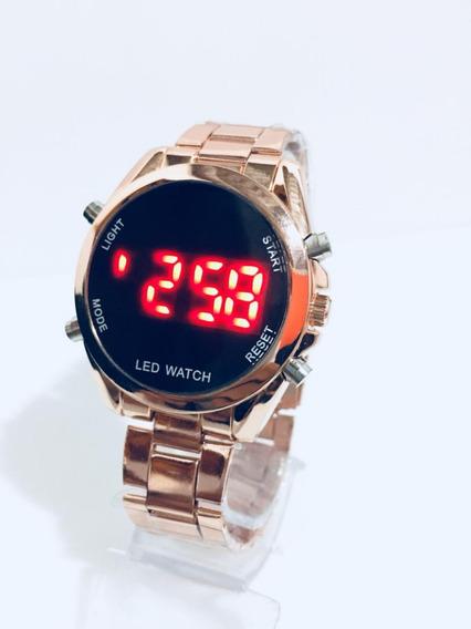 Relógio Feminino Digital Led Barato