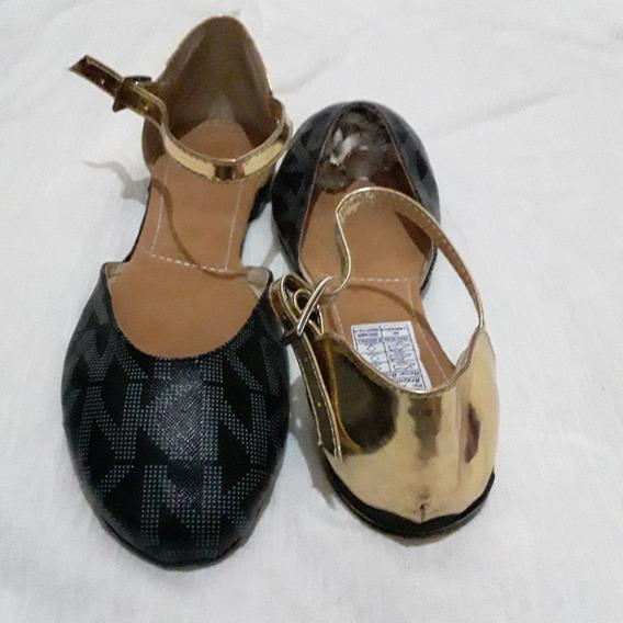 Zapato Dama Casual 35-40