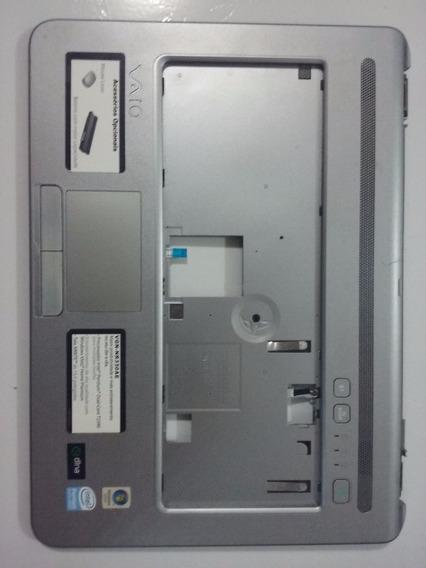 Carcaça Superior Sony Vaio Pcg 7134p Vgn-nr330ae