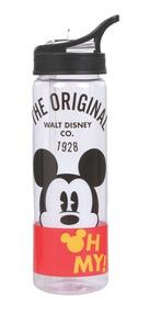 Squeeze Plástico 670ml Mickey Mouse Original