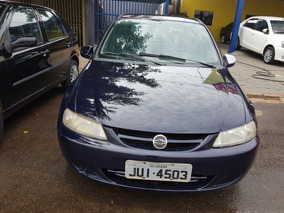 Chevrolet Celta 1.0 Mpfi 8v Gasolina 4p Manual