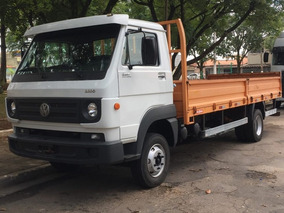 Volkswagen Vw 9.160 Delivery 3/4