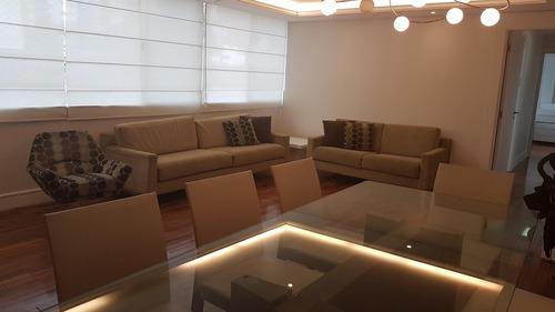 Apartamento De Condomínio Em São Paulo - Sp - Ap0035_elso