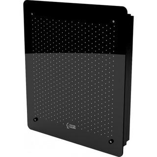 Calefactor Gas S/conexion Exterior Calden Vitro 5000 Kcal