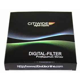 Filtro Digital Uv 82mm Para Lentes Sony Fuji Nikon Canon