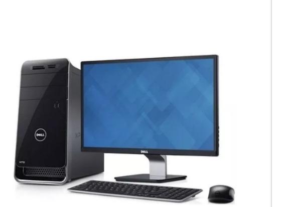 Desktop Dell I7 8gb 1tb