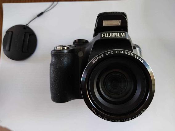 Câmera Fotográfica Fujifilm Sl300