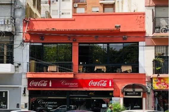 Local A La Calle En Alquiler En Ramos Mejia