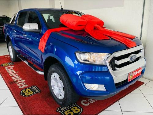 Ford Ranger Xlt Cd 4a32