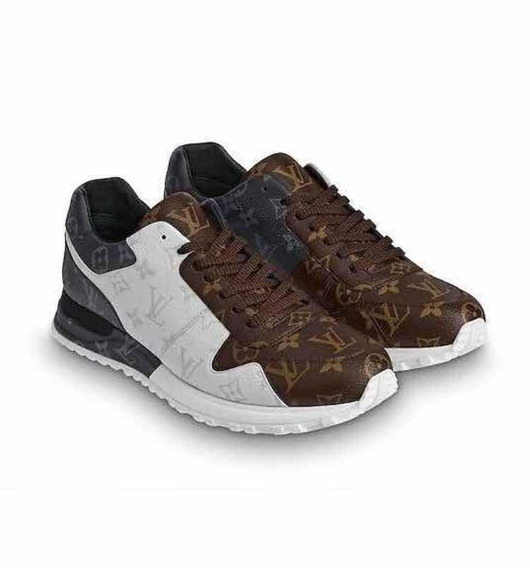 Tenis Run Away Louis Vuitton Envío Gratis
