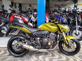 Honda Cb 600f Hornet 2011 Moto Slink
