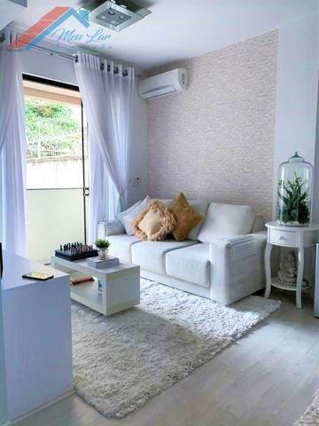 Apartamento A Venda No Bairro Centro Em Sorocaba - Sp.  - Ap 232-1