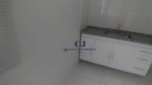 Imagem 1 de 6 de Sala Para Alugar, 70 M² Por R$ 900/mês - Vila Jardini - Sorocaba/sp - Sa0135