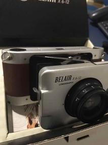 Belair Câmera Analógica Lomo