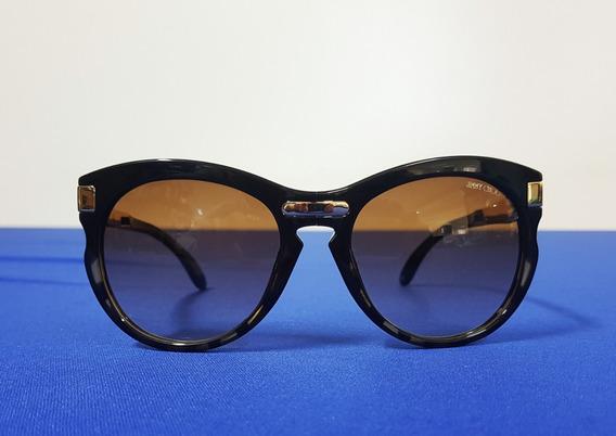 Óculos De Sol Jimmy Choo Lana/s Mxa/ba 5517/9 135 Original