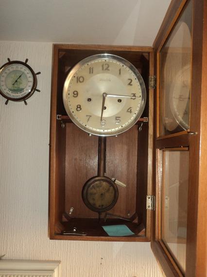 Reloj Ontario Frances Ave Maria