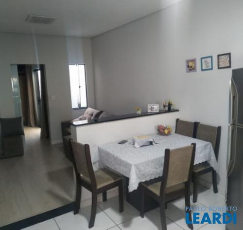 Casa Térrea - Parque São Bento - Sp - 616686
