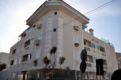Apartamento De 2 Quartos Em Canasvieiras - 70042