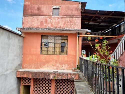 Imagen 1 de 4 de Edificio En Venta Zona 11 Colonia Roosevelt Guatemala