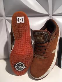 Tênis Dc Shoes Tiago S Importado Original Última Unidade