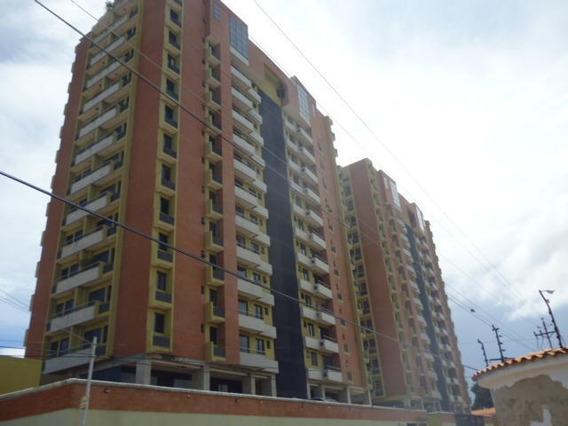 Apartamento En Venta Barquisimeto Rah: 19-10139