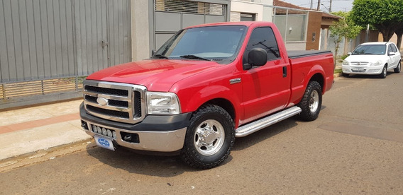 Ford F-250 4.2 Xlt 4x2 Cs Turbo Diesel 2p Manual