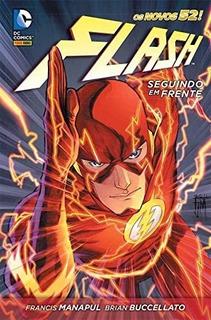 Hq - Flash - Seguindo Em Frente