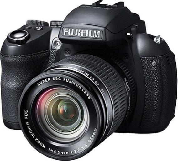 Câmera Fujifilm Finepix Hs25 Exr