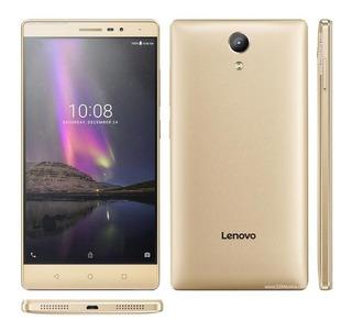 Celular Lenovo Phab 2 6.4 4g 3 Gb 32gb 13mp Gold