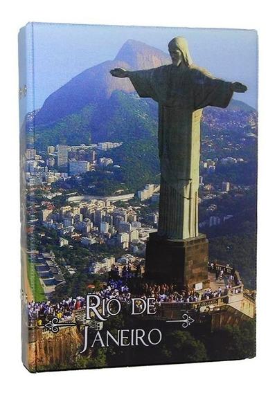 Album Fotografico Rio De Janeiro P/ 200 Fotos 10x15