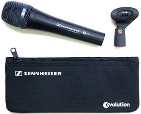 Microfone Sennheiser E945 E 945 12x S/ Juros Frete Grátis