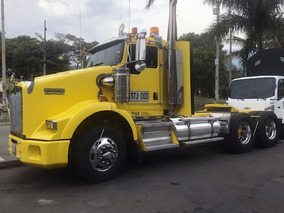 Kenworth T800 Full Filtros 2013