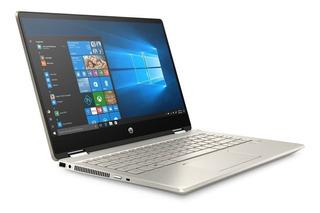 Laptop Pavilion X360 14-dh1010la De 14 Core I5-8gb Ssd 256
