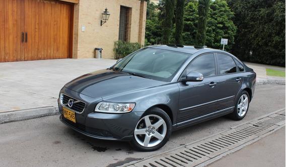 Volvo S40 2012 Perfecto Estado