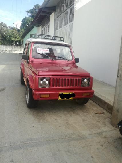 Suzuki Sj Sj 410 Modelo 82