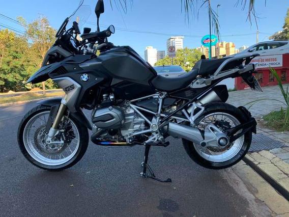 Bmw R 1200 Gs Premiun