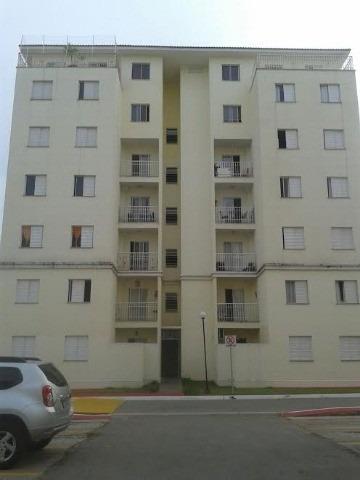 Apartamento À Venda No Edifício Villa Bela - Sorocaba/sp - Ap04816 - 4307573
