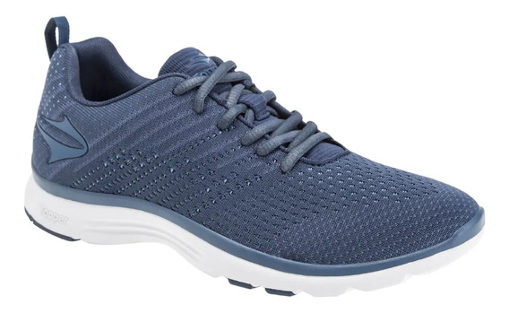 Zapatillas Topper C Training Point Ii Hombre Az/az