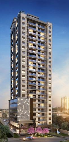 Imagem 1 de 29 de Apartamento Residencial Para Venda, Paraíso, São Paulo - Ap7258. - Ap7258-inc