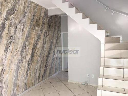 Imagem 1 de 11 de Sobrado Com 2 Dormitórios Para Alugar, 80 M² Por R$ 1.100,00/mês - Parque São Rafael - São Paulo/sp - So2032