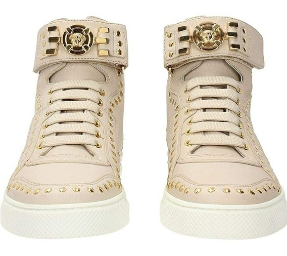 Versace Sneakers Limited Edition