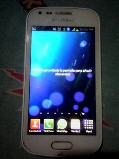 Samsung Galaxy Duos Gt-7562