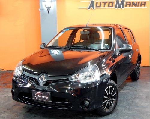Imagen 1 de 13 de Renault Clio Mio 2013 - Excelente Estado! Pocos Kms!
