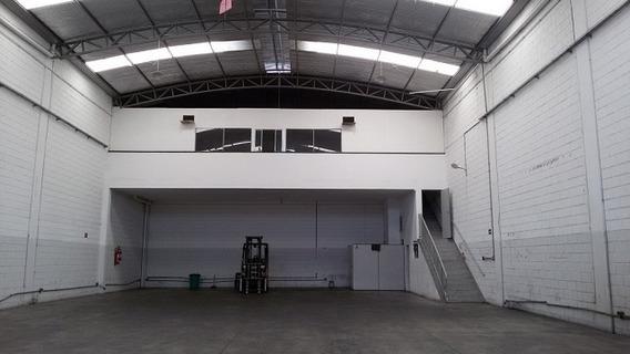 Comercial Para Aluguel, 0 Dormitórios, Centro - São Bernardo Do Campo - 9542