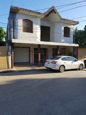 Casa Con Departamentos En Venta, Altamira Tamps.